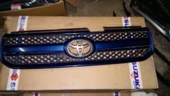 Решетка радиатора. Toyota RAV4