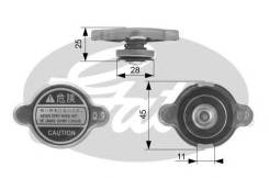 Крышка радиатора RC124 (7410-30024) GATES RC124