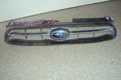 Решетка радиатора. Subaru Impreza