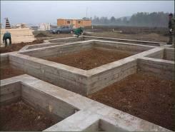 Строительство фундаментов в Хабаровске