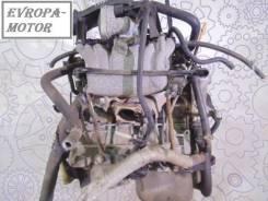Двигатель (ДВС) ASY на Skoda Fabia 2000-2007 г. г. в наличии