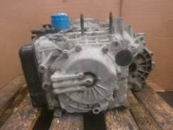 Автоматическая коробка переключения передач. Kia Sportage Двигатель G4GC