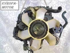Двигатель (ДВС) на Mitsubishi Montero бензин 3.5 л в наличии