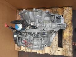 Автоматическая коробка переключения передач. Hyundai