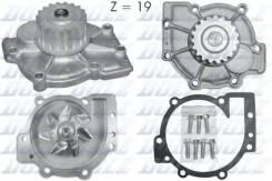 Насос водяного охлаждения RENAULT LAGUNA 2.0 16V, VOLVO 850/960/S70 2.0I-2.5I 20V-24V 92->/S40/V40 1.6I-2.0I 16 Dolz R199