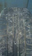 Bridgestone Potenza RE040. Летние, 2005 год, износ: 20%, 1 шт