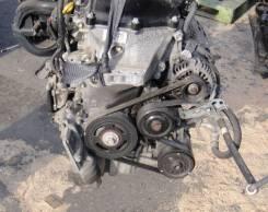 Двигатель в сборе. Toyota Vitz Toyota Belta Двигатель 1KRFE. Под заказ