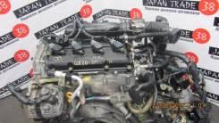 Двигатель в сборе. Nissan X-Trail, NT30 Nissan Primera, WTNP12, TNP12 Двигатель QR20DE