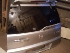 Дверь багажника. Honda CR-V, ABA-RD5, RD5, RD4, ABA-RD4, CBA-RD6, LA-RD4, CBA-RD7, LA-RD5, RD7, RD6, ABARD4, ABARD5, LARD4, LARD5 Двигатель K20A