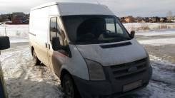Ford Transit. , 2 198 куб. см., 1 200 кг.