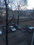 2-комнатная, улица Тургенева 12. ЖД ВОКЗАЛ, частное лицо, 44 кв.м. Вид из окна днём