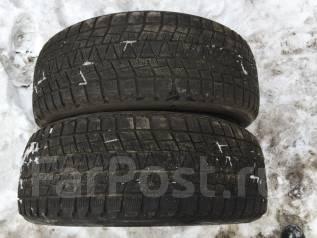 Bridgestone Blizzak DM-V1. Зимние, 2013 год, износ: 40%, 2 шт
