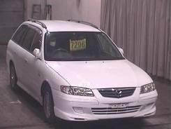Mazda Capella. GW