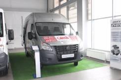 ГАЗ Газель Next. ГАЗ Цельнометаллический фургон, 2 690куб. см., 1 200кг.