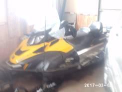 BRP Ski-Doo Skandic WT 600 H.O. E-TEC. исправен, есть птс, с пробегом