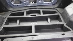 Ванна в багажник. Toyota Ractis, NSP120, NCP120 Двигатели: 1NRFE, 1NRFKE, 1NZFE