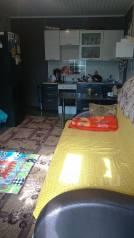 2-комнатная, ПЕРВОМАЙСКАЯ 1. П.Новый , частное лицо, 39 кв.м. Интерьер