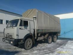 Камаз 5320. Продается грузовик Камаз с прицепом 8551, 10 500 куб. см., 13 000 кг.