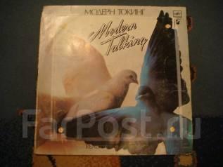 Виниловая пластинка Modern Talking