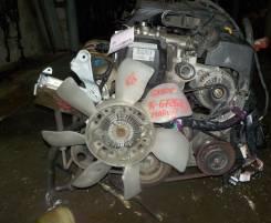Двигатель в сборе. Toyota Cresta, GX100 Toyota Mark II, GX100 Toyota Chaser, GX100 Двигатели: 1GGZE, 1GGE, 1GEU, 1GGTE, 1GGEU, 1GGTEU, 1GFE. Под заказ