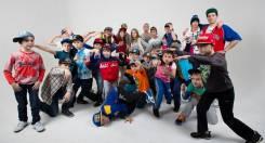 Танцы для детей от 9 лет