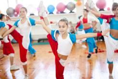 Dance MIX танцы для девочек 9 - 12 лет