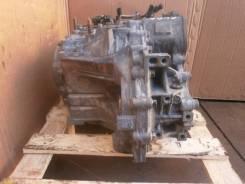Автоматическая коробка переключения передач. Hyundai Tiburon