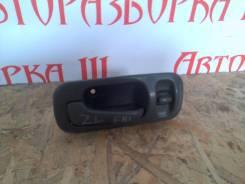 Ручка двери внутренняя. Honda Civic Ferio, EG9, EG8, EG7, EH1, EJ3 Двигатель ZC