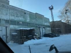 Сдам в аренду складские площади. 850 кв.м., улица Кирова 1, р-н Краснофлотский