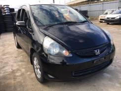 Honda Fit. GD2, L13A