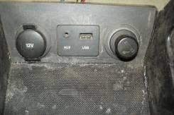 Разъем AUX и USB для Киа Сид KIA CEED