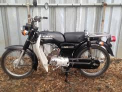 Suzuki. 50 куб. см., исправен, без птс, без пробега. Под заказ