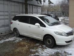 Honda Airwave. автомат, передний, 1.6 (110 л.с.), бензин, 90 000 тыс. км