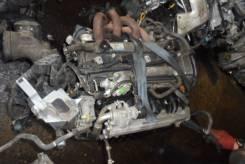 Двигатель в сборе. Toyota Isis, ANM10 Двигатель 1AZFSE. Под заказ