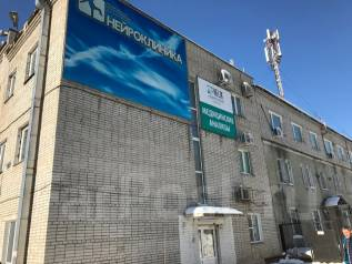 Сдаются в аренду офисные помещения. 350 кв.м., улица Лермонтова 3, р-н Центральный