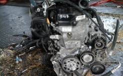 Двигатель в сборе. Toyota Passo, KGC10 Двигатель 1KRFE. Под заказ