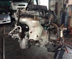 Двигатель в сборе. Toyota Passo, QNC10 Двигатель K3VE. Под заказ