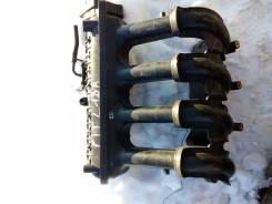 Коллектор впускной. Honda Fit Двигатель L13A