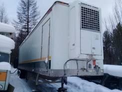Great Dane CP. Продаётся рефрежиратор, 30 000 кг.