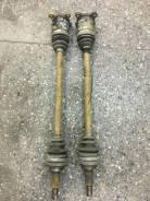 Привод. Toyota Ipsum, ACM26 Двигатель 2AZFE
