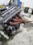 Компрессор кондиционера. Suzuki Escudo Двигатель J20A