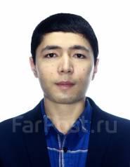 Студент парень снимет комнату в районе Тихой во Владивостоке. аренда среднесрочная (3 месяца - год), мне 26 лет, пол мужской