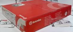 Тормозной диск Brembo #1 09781211