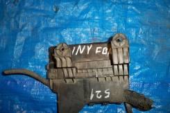 Блок реле. Nissan Sunny, FNB15, FB15, JB15, B15 Nissan Primera Двигатели: SR16VE, QG13DE, QG15DE, QG16DE, YD22DDT, QR20DE, QG18DE