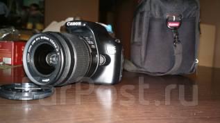 Canon EOS. 10 - 14.9 Мп, зум: 4х