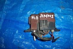 Блок предохранителей. Suzuki Jimny, JB23W Двигатель K6A