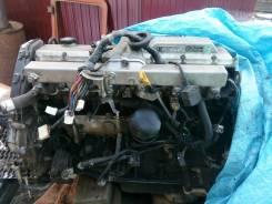 Двигатель в сборе. Toyota Land Cruiser, HDJ81 Двигатель 1HDT