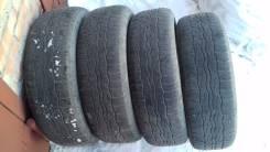 Bridgestone Dueler H/T D687. Летние, 2010 год, износ: 40%, 4 шт
