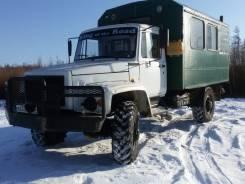 ГАЗ-33081. Продам или обменяю на Бензовоз Камаз, УРАЛ., 4 700 куб. см., 3 500 кг.