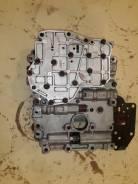 Блок клапанов автоматической трансмиссии. Toyota: Corona, Carina, Carina II, Vista, Celica, Carina ED, Corona Exiv, Camry Двигатели: 3SFE, 1SILU, 4SFI...